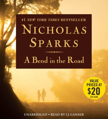 Cover image for A bend in the road