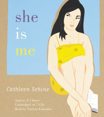 Cover image for She is me