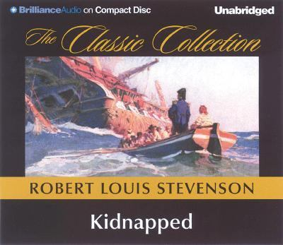 Cover image for Kidnapped