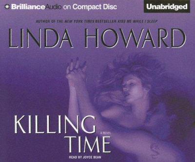 Cover image for Killing time : a novel