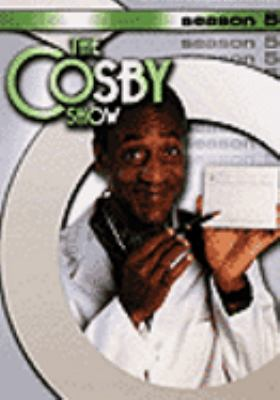 Cover image for The Cosby show. Season 5
