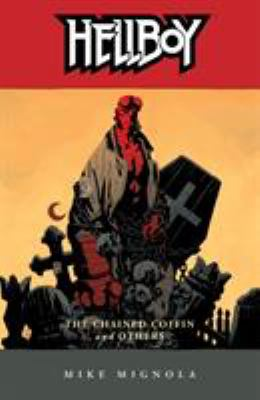 Cover image for Hellboy : the chained coffin and others