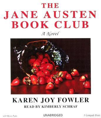 Cover image for The Jane Austen book club
