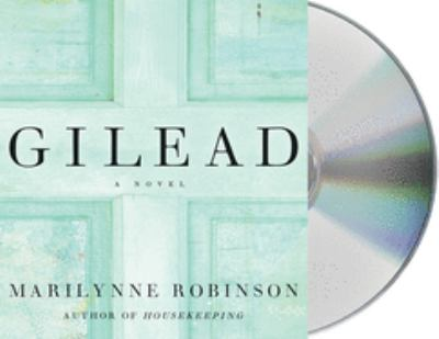 Cover image for Gilead
