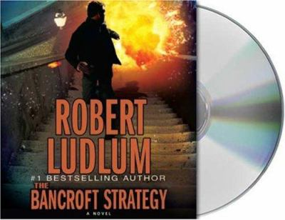 Cover image for The Bancroft strategy [a novel]