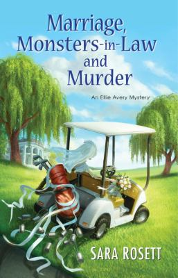 Cover image for Marriage, monsters-in-law, and murder