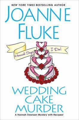 Cover image for Wedding cake murder