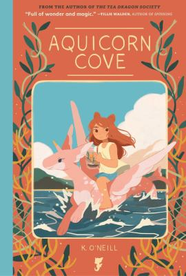 Cover image for Aquicorn cove