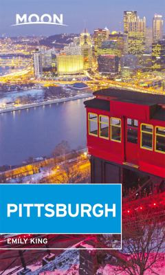 Cover image for Pittsburgh