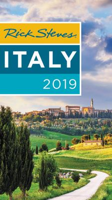 Cover image for Rick Steves Italy 2019.
