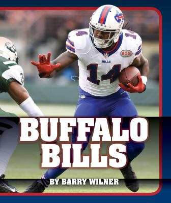 Cover image for Buffalo Bills