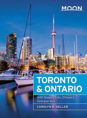 Cover image for Toronto & Ontario