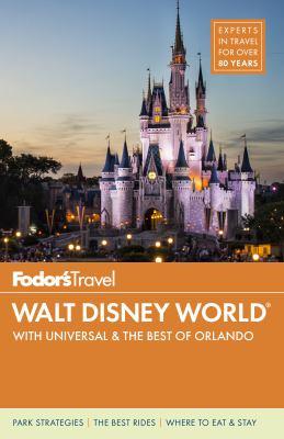 Cover image for Fodor's Walt Disney World