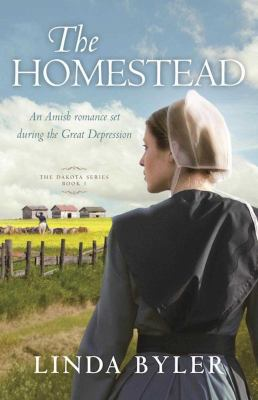 Cover image for The homestead
