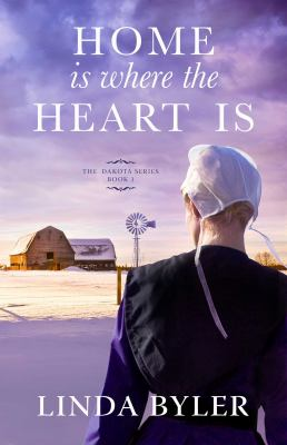 Cover image for Home is where the heart is