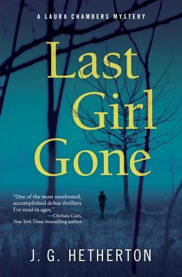 Cover image for Last girl gone