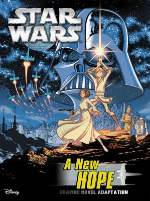 Cover image for Star wars. Episode IV