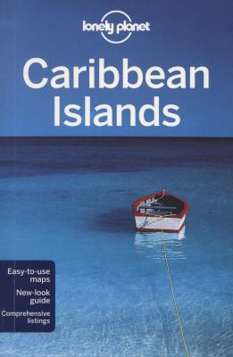 Cover image for Caribbean Islands