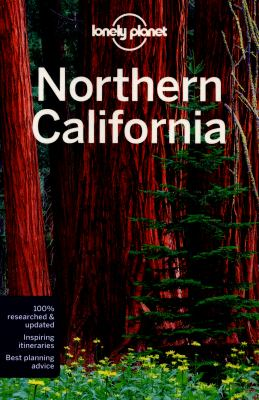 Cover image for Northern California