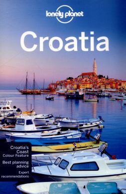 Cover image for Croatia
