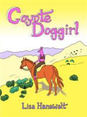 Cover image for Coyote Doggirl
