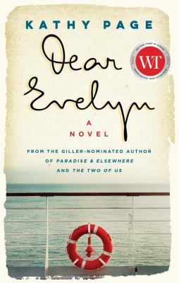Cover image for Dear Evelyn