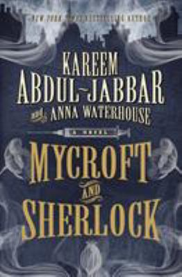 Cover image for Mycroft and Sherlock : a novel