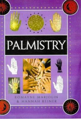Cover image for Palmistry