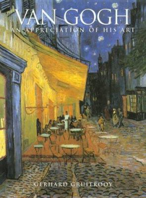 Cover image for Van Gogh : an appreciation of his art