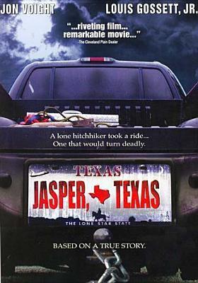 Cover image for Jasper, Texas