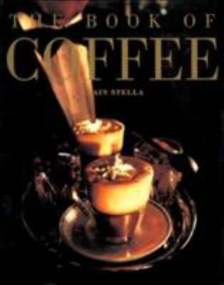 Cover image for The book of coffee