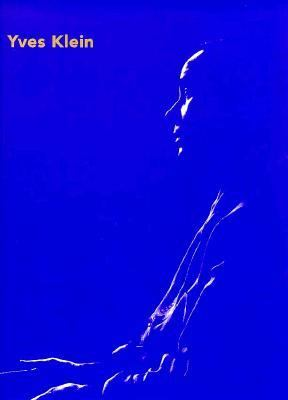 Cover image for Yves Klein
