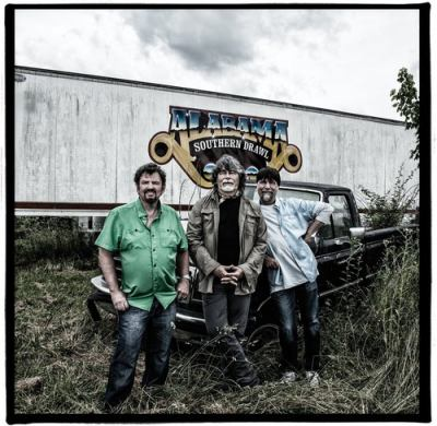 Cover image for Southern drawl