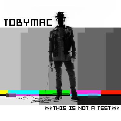 Cover image for This is not a test