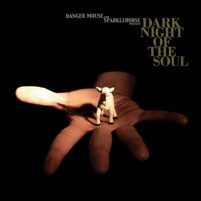 Cover image for Dark night of the soul