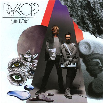 "Cover image for ""Junior"""
