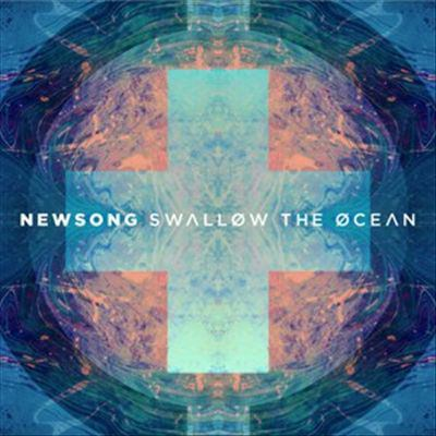 Cover image for Swallow the ocean