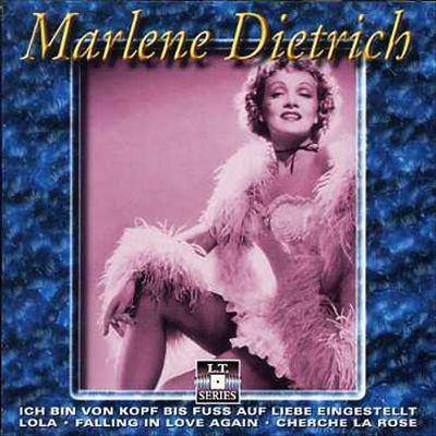 Cover image for Lili Marlene