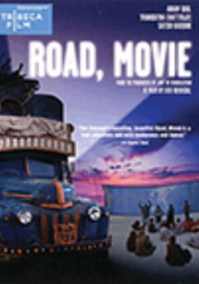 Cover image for Road, movie