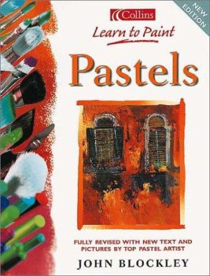Cover image for Pastels
