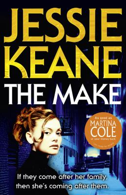 Cover image for The make