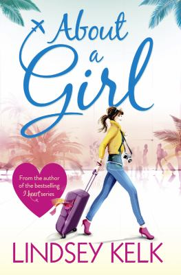 Cover image for About a girl