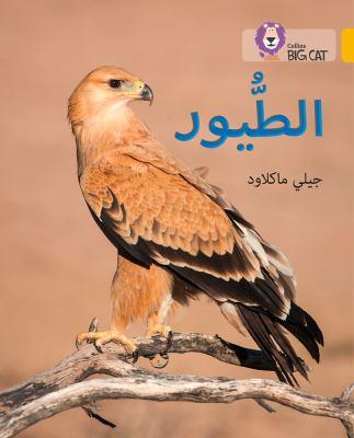 Cover image for al-Ṭuyūr = Birds