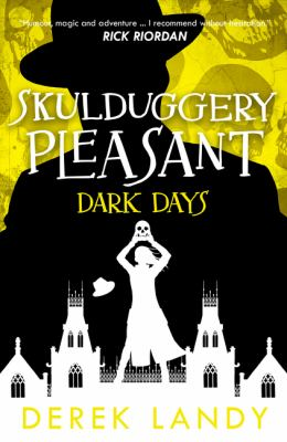 Cover image for Dark days