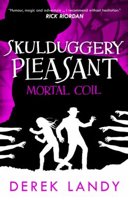 Cover image for Mortal coil
