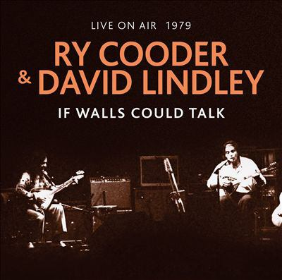 Cover image for If walls could talk : [live on air 1979]