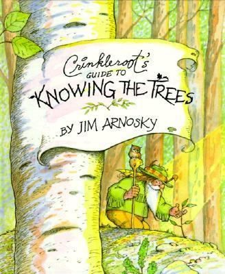 Cover image for Crinkleroot's guide to knowing the trees