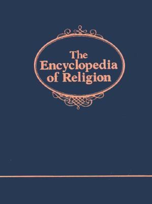 Cover image for The encyclopedia of religion