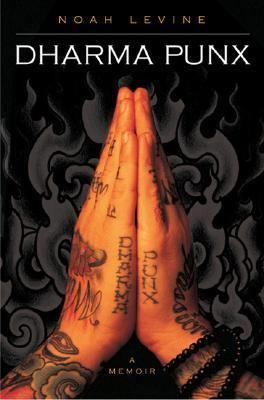 Cover image for Dharma punx : a memoir