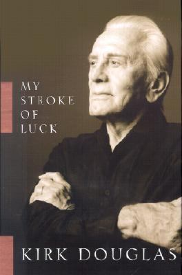 Cover image for My stroke of luck